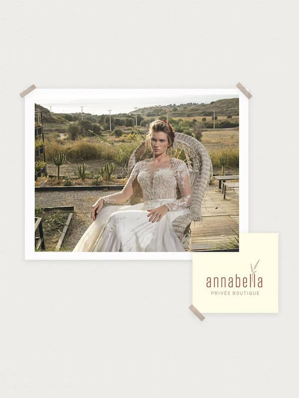 annabella bridal privee boutique